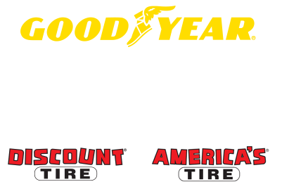 Goodyear Discount Tire America's Tire